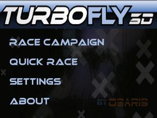 TurboFly 3D apk HVGA
