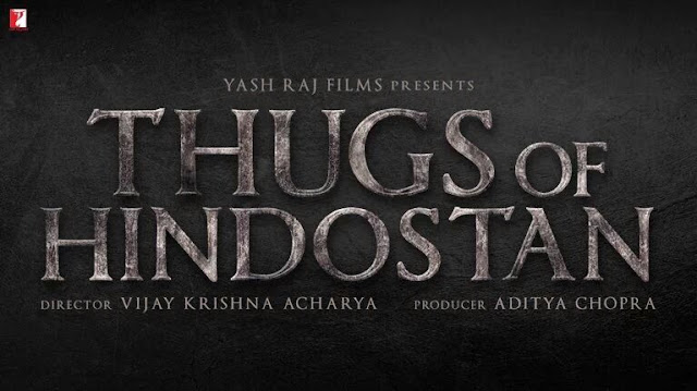 Download Thugs of hindustan full movie in 720p