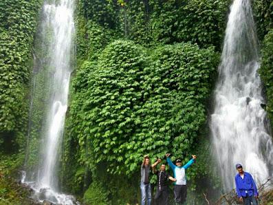 19 Tempat Wisata Air Terjun Di Bengkulu Yang Wajib Anda Kunjungi