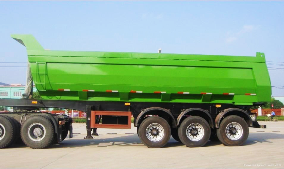 semi trailers for sale in germany wiring diagram car stereo sony china fudeng trailer manufacturer 18cbm capacity dual axles oem manufacturing welcome 2 moq one unit 3 we will reply you your inquiry 24 hours 4 after sending track the products once