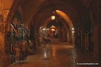 Israel Reizen: Jeruzalem, De Joodse wijk