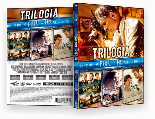 FILMES – TRILOGIA FULL HD – VOL.10 – ISO