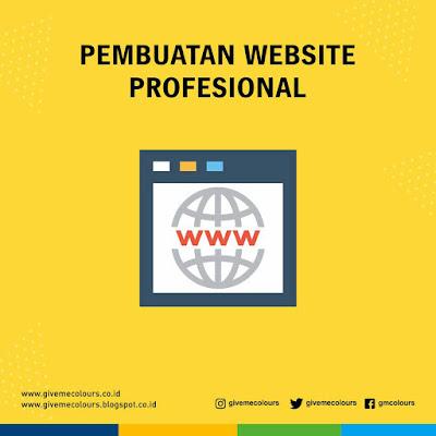 Jasa Pembuatan Website Profesional Surabaya