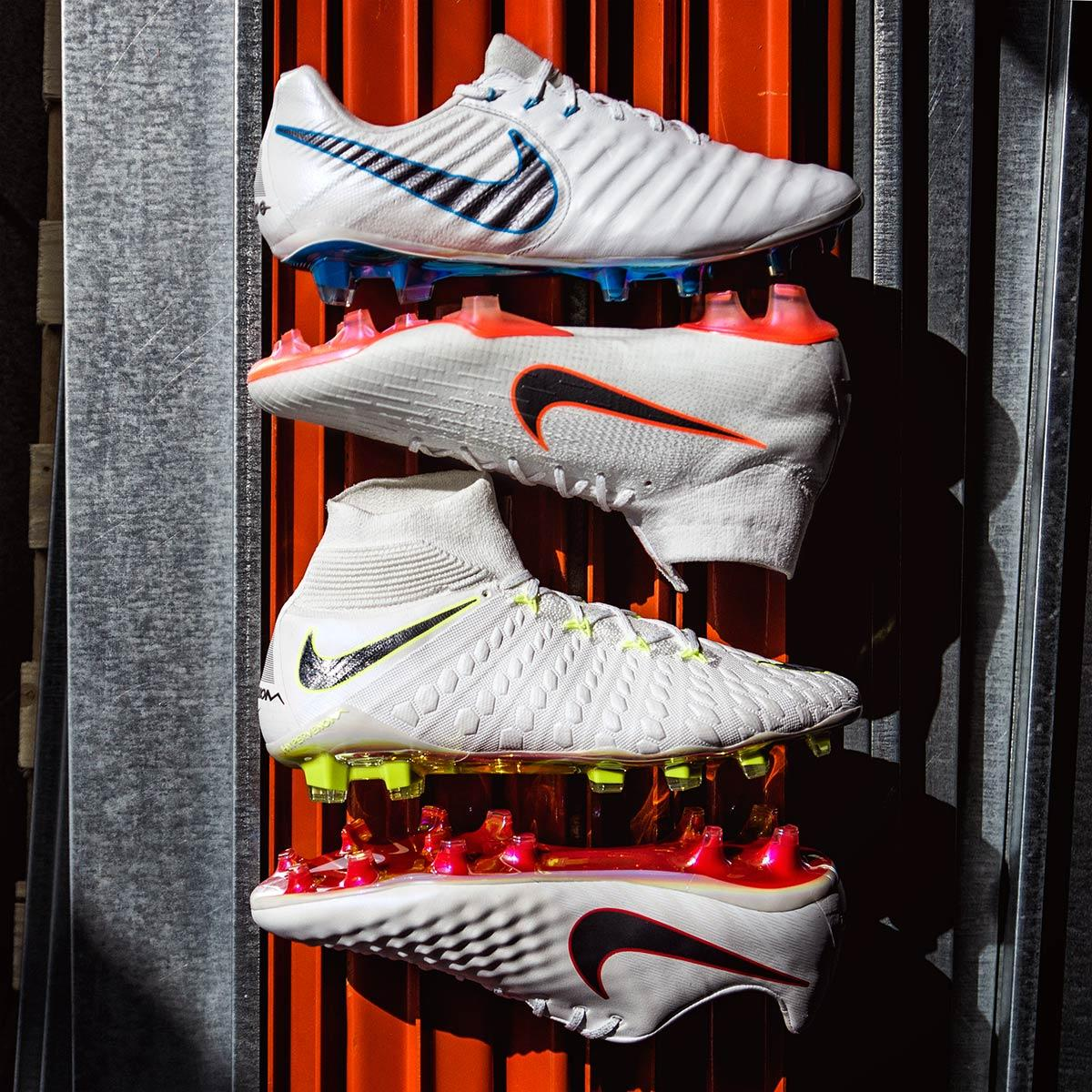 f7cda5a4773 Best Just Do It Pack  Nike 2018 World Cup Football Boot Collection ...