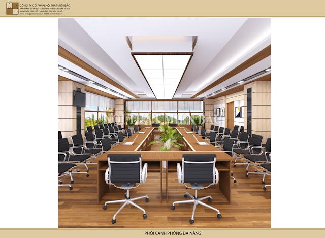 Lựa chọn những đồ nội thất phòng họp thật cuốn hút và ấn tượng nhất nhằm giúp cho không gian trở nên cuốn hút