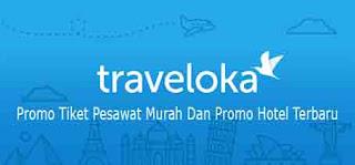 Traveloka Promo Tiket Pesawat Murah Dan Promo Hotel Traveloka Terbaru