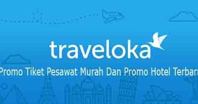 Traveloka Promo Tiket Pesawat Murah Dan Promo Hotel Traveloka Terbaru Masbilal Com