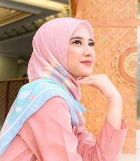 Nama, Foto dan Biodata Pemain Masjid Yang Tak Dirindukan ANTV (2019)