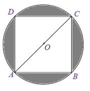 Contoh Soal Dan Pembahasan Keliling Dan Luas Lingkaran