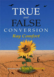 True or false convert...which one are you?