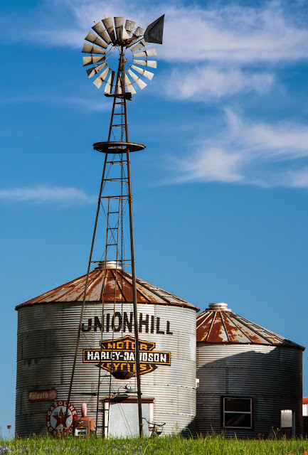 Union Hill Windmill