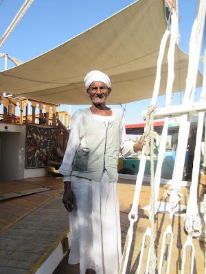 Sail Nile