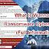 Wanna Cry Ransomware Attack Kya Hai Or Es Virus Se Kaise Bache