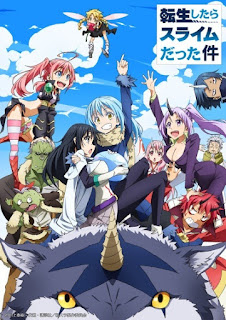 Download Ost Anime Tensei shitara Slime Datta Ken Opening and Ending theme.