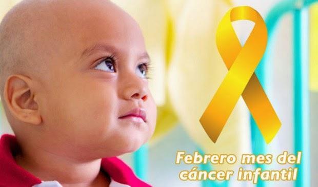 cáncer infantil 2014