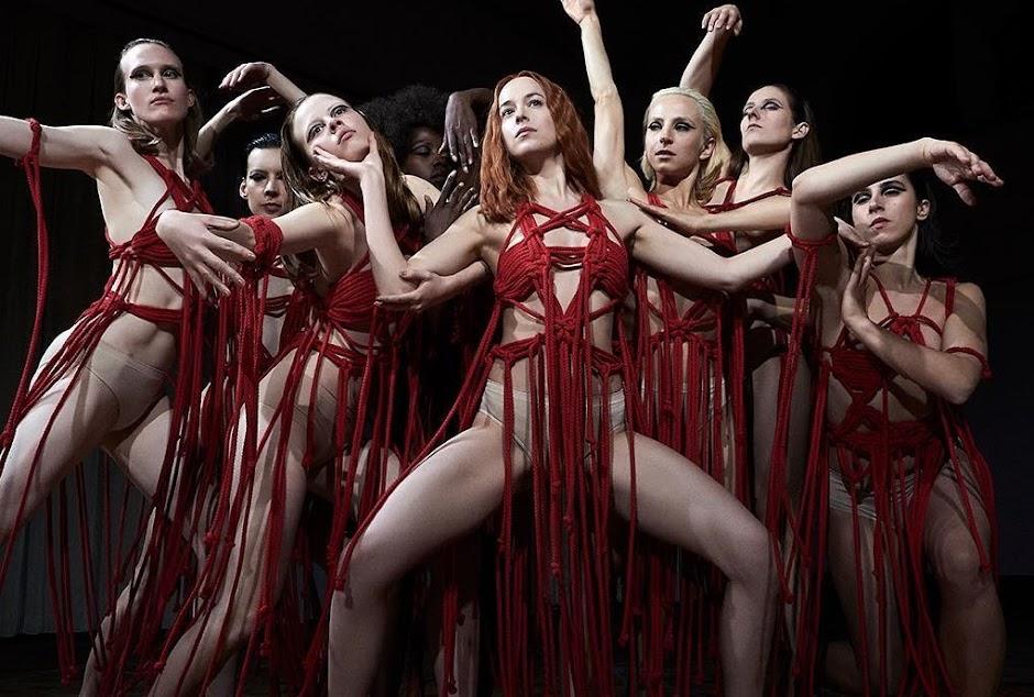 Suspiria | Novo trailer do remake revela alguns detalhes assustadores