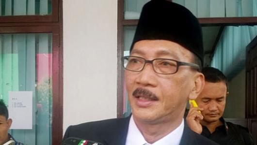 Bupati Pesisir Selatan: Jokowi Sudah Bangun Jalan Mandeh