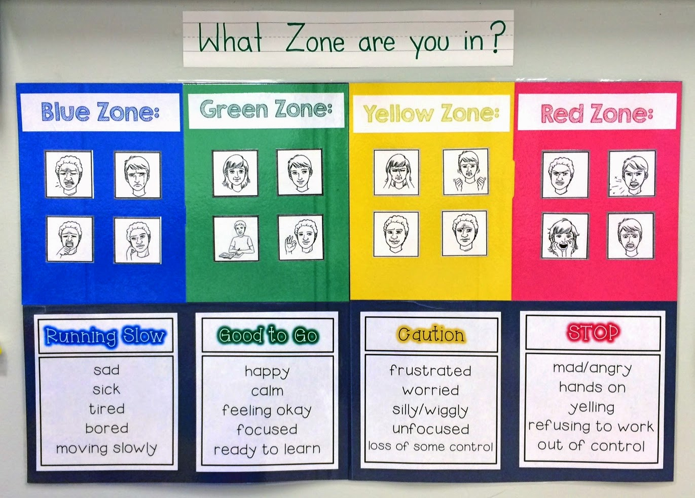 Fun With Firsties Behaviour Management Amp 1 2 3 Magic For