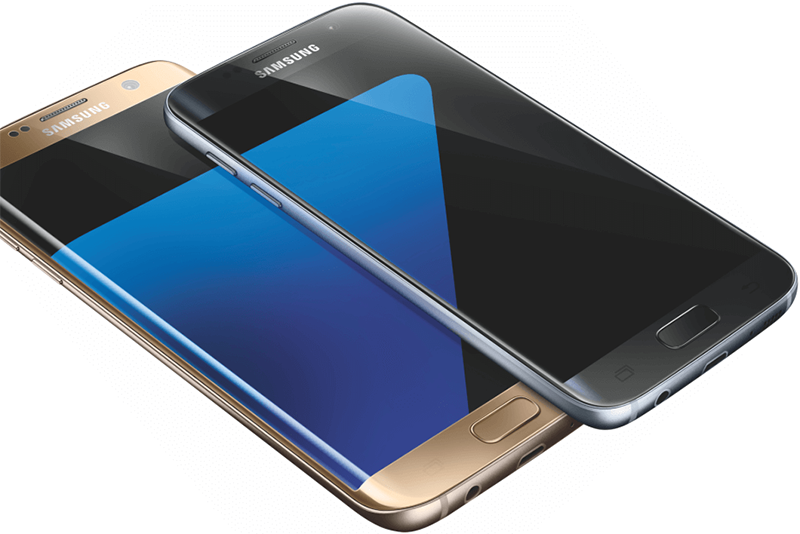Samsung Galaxy S7 / S7 Edge now official!