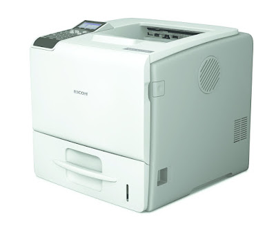 Ricoh Aficio SP 5200DN Driver Download