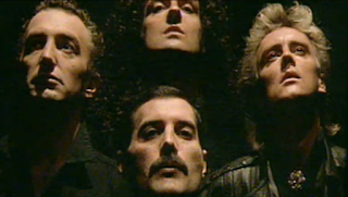 musica de los 80 queen one vision