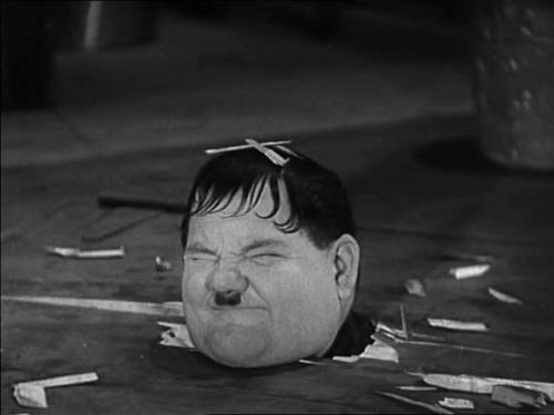 Way Out West 1937 movieloversreviews.filminspector.com Oliver Hardy