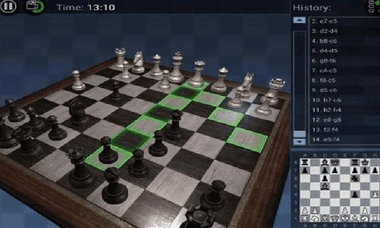تحميل لعبة شطرنج من ميديا فاير