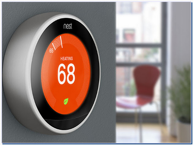 Best Alexa Controlled Thermostat
