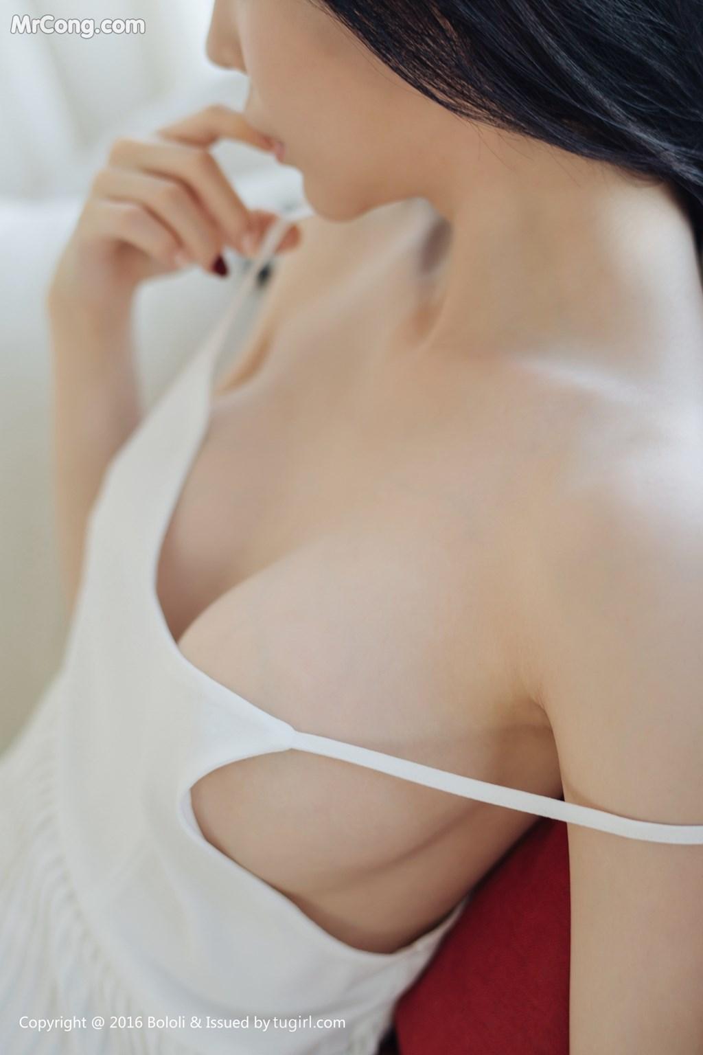 Image BoLoli-2017-09-17-Vol.118-Bebe-Kim-MrCong.com-018 in post BoLoli 2017-09-17 Vol.118: Người mẫu Bebe_Kim (48 ảnh)