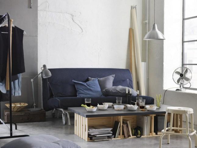 antevis o do cat logo ikea 2017 decora o e ideias. Black Bedroom Furniture Sets. Home Design Ideas