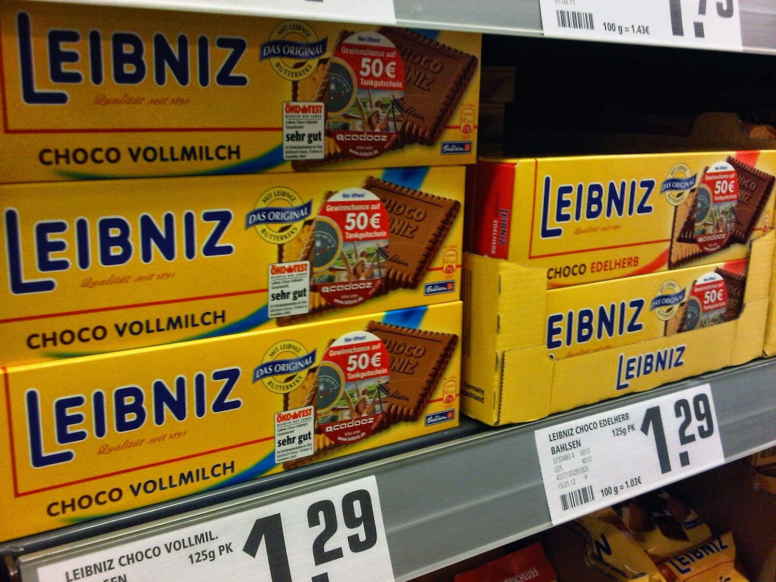 knoppers riegel rewe
