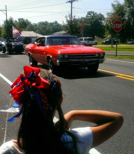 4th of july parade 10