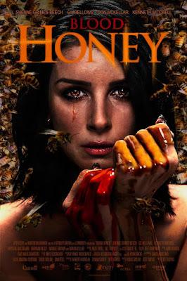 Blood Honey 2017 Custom HD Sub