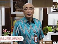 Iniliah Informasi Penting Buat Seluruh ASN di Indonesia