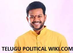 Rammohan Naidu Kinjarapu