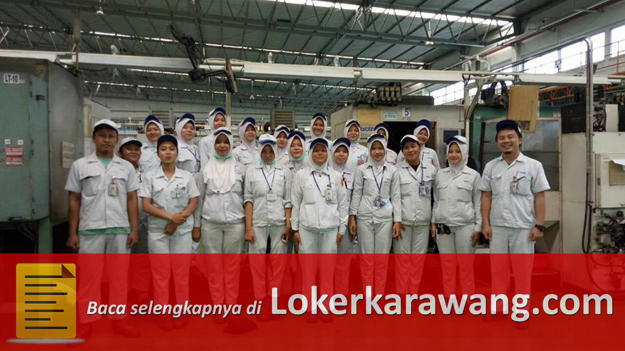 PT. Ihara Manufacturing Indonesia