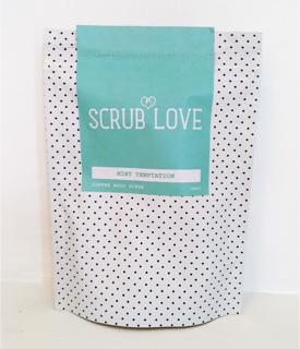 Scrub Love, Mint Temptation, Coffee Scrub, Organic Body Scrub, Body Beautiful, Beach Ready