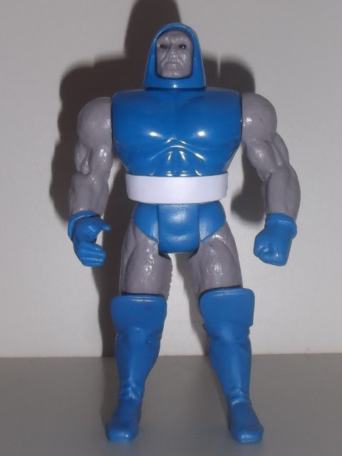 2 MINUTE TOY BREAK!: DC Super Powers - Darkseid