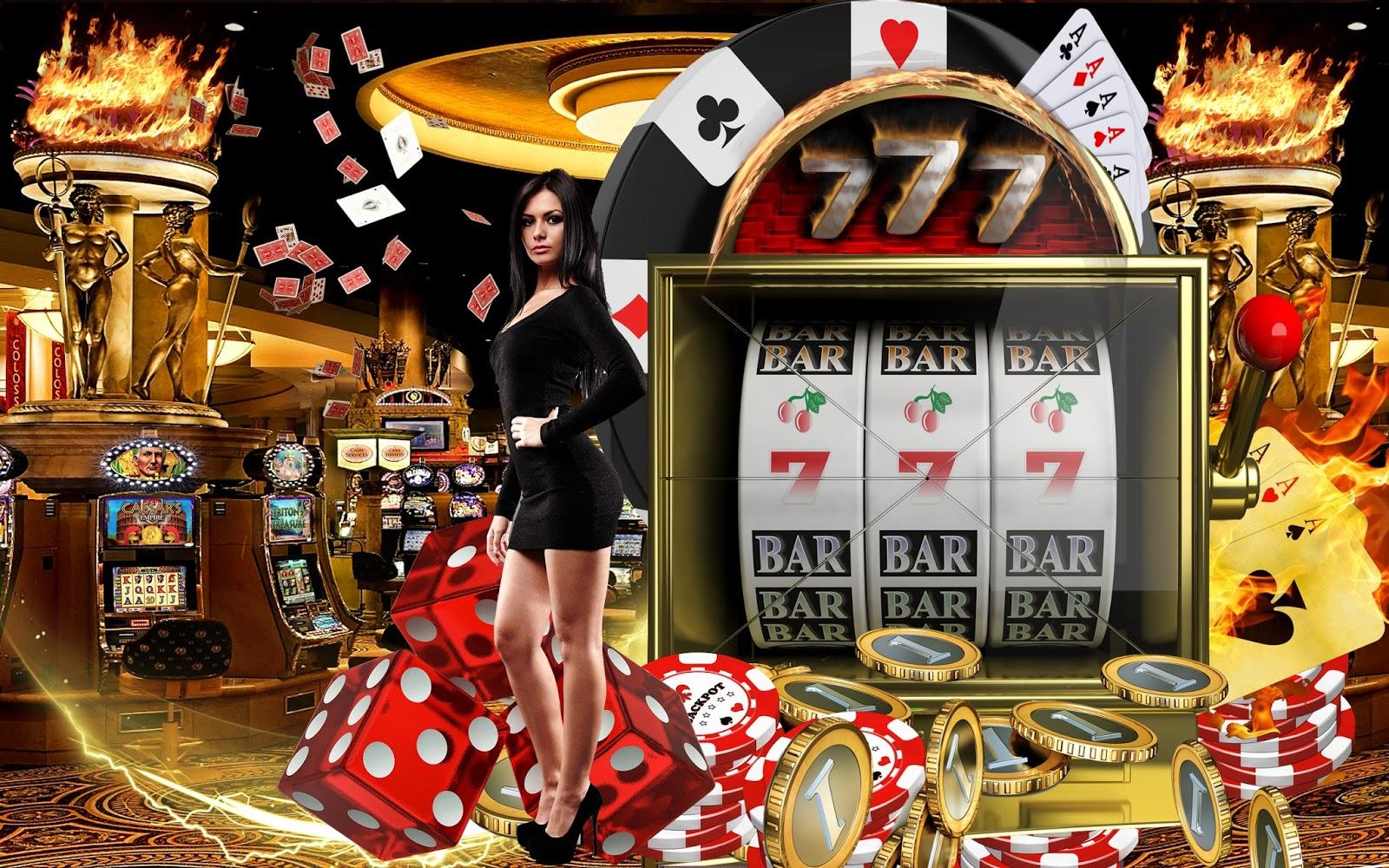 Live gambling malaysia