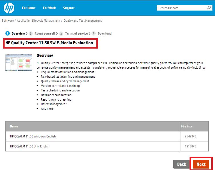 QTP Automation Testing: February 2014