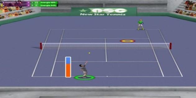 تحميل لعبة تنس ارضي للكمبيوتر
