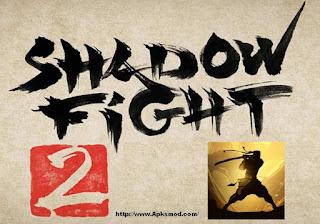 Shadow Fight 2 v1.9.13 APK Data Money Mod