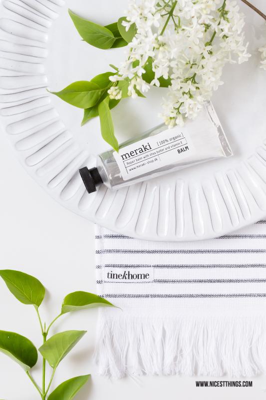 Prop Styling Meraki Cosmetics Tine K Home Towel