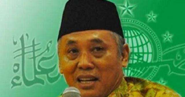 Strategi Dakwah-Hadapi Salafi Wahhabi menurut KH As'ad Said Ali