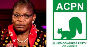 Oby Ezekwesili ACPN