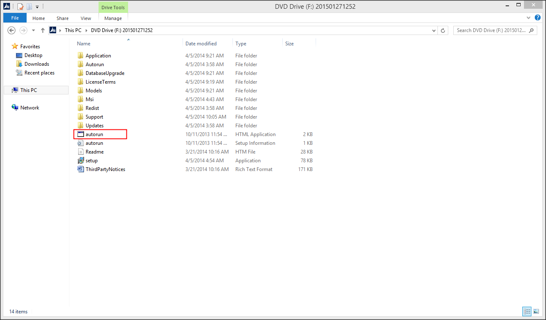 MS DYNAMICS AXAPTA: Microsoft Dynamics AX 2012 R3