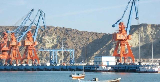 КНР хочет построить военно-морскую базу вПакистане
