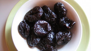 dried plums diet