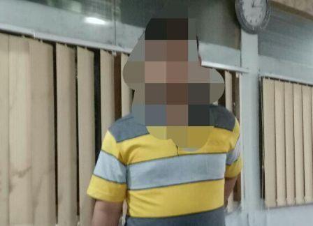 Pasangan Selingkuh Ditangkap Polisi di Makassar, Pelakornya Seorang PNS