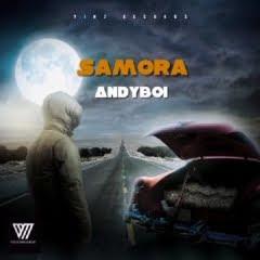 Downlaod Andyboi - Samora (Original Mix)